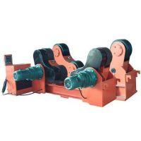 ZT-20自调式滚轮架、焊接滚轮架、质量保证、辉腾自调式滚轮架