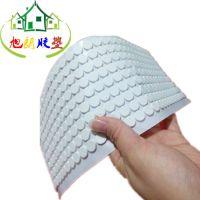 供应 eva泡棉胶垫 圆形方形异形eva模切
