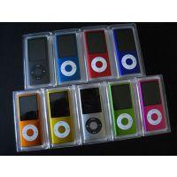 国鑫厂PSP国产新款苹果小瘦子MP4/MP5/MP3播放器甩歌 4代MP4