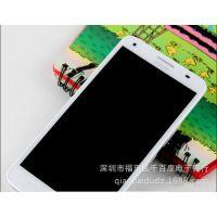 华为 荣耀3X手机模型 华为3X/G750展示手机模型 防原国产手机模型