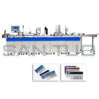 Magnetic Card Encoding and UV Printing System