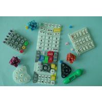 导电硅胶按键 玩具电子按键 东莞常平按键厂家