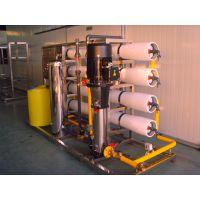 浙江显示器电子行业 用水设备,杭州线路板冲洗反渗透纯水设备。