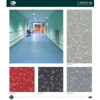 供应博尔福晶彩纳达密实底耐磨学校用pvc塑胶地板