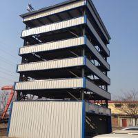 承接全国车库项目山东诺德立体车库品类齐全行业领先