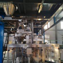 水溶肥设备生产线、水溶肥自动生产线