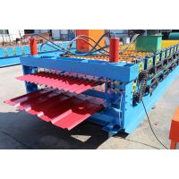 RFM 单板搭单板840/900型 双层压瓦机 彩钢瓦设备