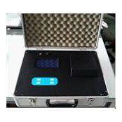 供应多参数水质分析仪水厂水质检测仪浊度、余氯、总氯、化合氯等