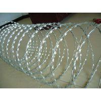 刀片刺绳,监狱防护刀片刺绳,刀片刺绳价格批发