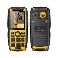 垦鑫达 意龙W3,EL W3,E&L W3,三防手机 智能手机 4G手机 户外运动手机