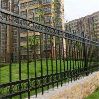 别墅围墙栏定做铁艺装饰护栏可开模具实体厂家天天发车