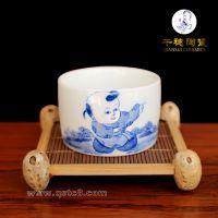 陶瓷单杯厂家_手绘陶瓷单杯价格_手绘单杯图片大全