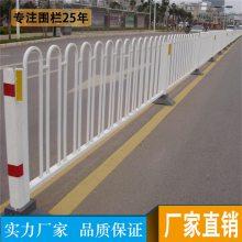 公路抗老化防护栏厂家 潮州交通锌钢围栏 清远市政防爬隔离栅 晟成