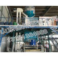 JH-y1硅质保温板设备生产技术 匀质保温板生产线a级防火阻燃