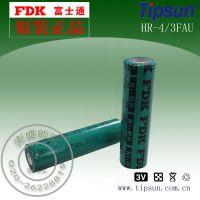 现货供应日本FDK富士通HR-4/3FAU 镍氢电池18670
