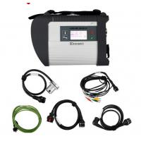 奔驰专用汽车电脑诊断仪 SD C4