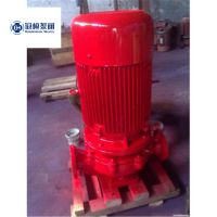 消防泵XBD2.45/5.0-125-160IB泸州市 消火栓泵,喷淋泵系统压力,消防泵启动方式