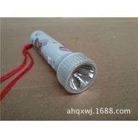 批发霸诺BN-1705 迷你型小 手电筒 LED充电式手电筒 正品
