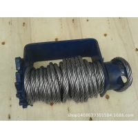 焊车紧线器 车用捆绑器 货车紧绳器 货车拉紧器 汽车捆绑带焊接型