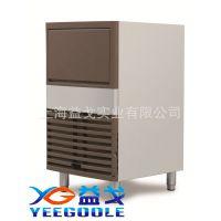 厂家直销40公斤制冰机商用冷饮设备定做高品质夏日冷饮必备冰块机