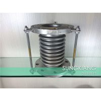 上海不锈钢波纹补偿器 DN80不锈钢波纹补偿器品质保证