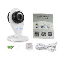 施瑞安(sricam)厂家劲爆款无线网络摄像机 wifi智能摄像头 高清网络卡片机迷你机监控