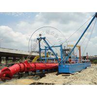 专业制造清淤机械——先科清淤船、绞吸式挖泥船、绞吸式抽沙船