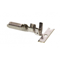 优势供应TE 印刷电路板连接器压接插座触点 173631-6公司现货