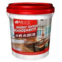 好家庭水性木器漆透明清漆水性家具地板环保防水透明清漆木材亮光保护耐磨面油漆木器漆