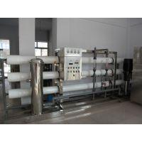 长宏供应 纯水设备 反渗透纯水设备 RO-2000反渗透纯水设备 6吨双级反渗透纯水设备