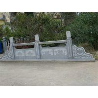 石材栏杆护栏多少钱一米,雕花花岗岩石材栏杆