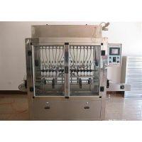 机油灌装机厂家_徐州机油灌装机_青州鲁泰机械