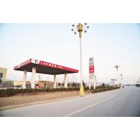 LNG加气站建设 L-CNG加气站 加气站设备