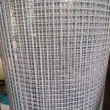 裹边轧花网 钢丝网图片 长沙轧花网