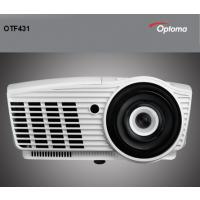高亮度大画面 高清投影机奥图码OTF431