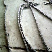 乾德机械设备 常年供应各种链轮 碳钢链轮和不锈钢链轮