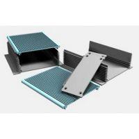 武汉JW各种尺寸工业铝型材电源外壳加工生产-质量可靠价格合理