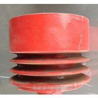 离心机配件离合器 起步轮 皮带轮