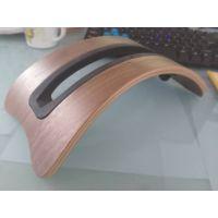 沃尔美供应弯曲木手机支架,多层弯曲木板加工