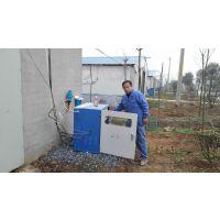 畜牧养殖自动喷雾消毒设备MF-QC3米孚科技