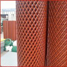 铝拉伸网 拉伸网规格 钢笆片价格