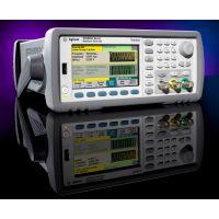函数任意波形发生器 Keysight 33622A 120MHz 2CH