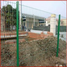 西安防护网 高压镀锌铁丝网 铁艺护栏网批发厂家