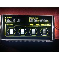 充电器LCD、仪器仪表显示屏、医疗器械、液晶屏、黑膜VA、断码屏、晶立威