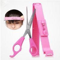家用理发剪齐刘海打薄修剪神器剪刀牙剪平剪套装美容美发造型工具