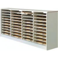 厂家直销 图书馆书架,双面钢制 ,图书架,多层文件架400-006-1708