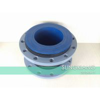 上海耐负压橡胶接头 DN100耐负压橡胶接头质保三年