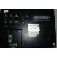 售威纶MT4300C触摸屏,蓝屏、黑屏,花屏,白屏,无显示等维修