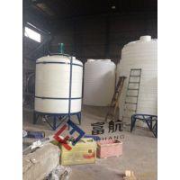 5吨塑料水桶/10T  5T耐酸碱塑料水塔 pe储罐 大塑料水塔