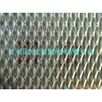 钛丝编织网、钛板拉伸网、钛板冲孔网